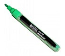 Liquitex paintmarker 0312 2-4mm light green permanent