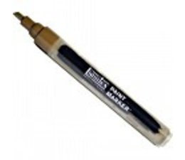 Liquitex paintmarker 0331 2-4mm raw umber