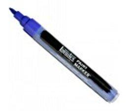 Liquitex paintmarker 0381 2-4mm cobalt blue hue