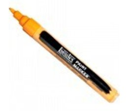 Liquitex paintmarker 0720 2-4mm cadmium orange hue