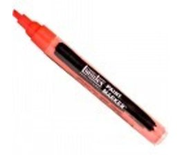 Liquitex paintmarker 0983 2-4mm fluorescent red