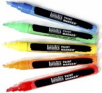 Liquitex markers fine