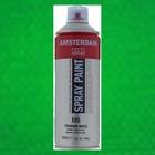 Spray paint paul veronesegroen