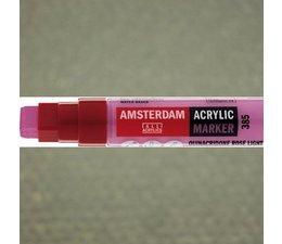 Amsterdam paintmarker 710 8-15mm rechthoekig neutraalgrijs