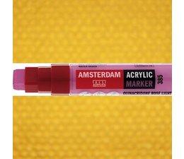 Amsterdam paintmarker 227 8-15mm rechthoekig gele oker