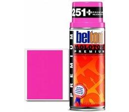 Molotow Premium spray paint 234 bus à 400ml neon pink