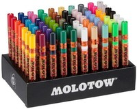 Molotow acryl markers 127HS 2mm