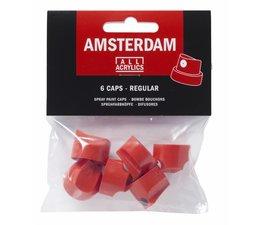 Amsterdam Caps regular