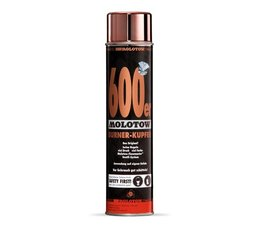 Molotow Burner 600ml copper