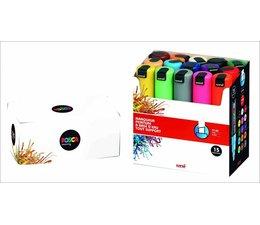 Uni-Posca paintmarkerset PC8K 15 stuks