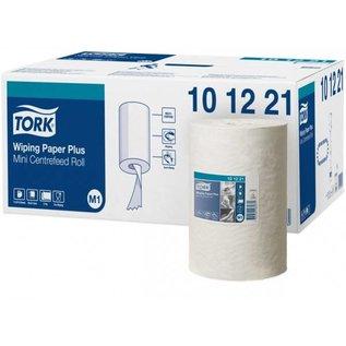 Tork TorkWipingPlusMiniCenterfeedPoetspapier2-laagsM1