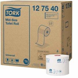 Tork Tork Mid-Size Toilet Roll 127540