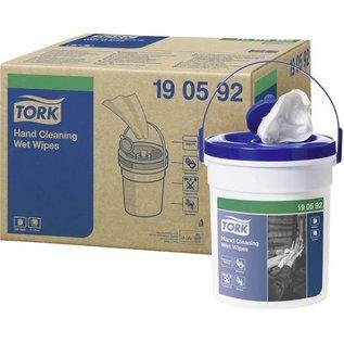 Tork Tork Hand Cleaning Vochtige Doeken W14
