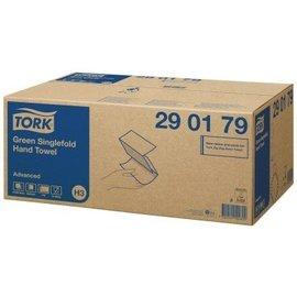 Tork Tork Singlefold Hand Towel 290179