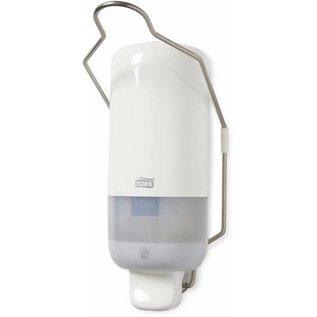 Tork Tork Vloeibare Zeep Dispenser met Armbeugel Wit S1