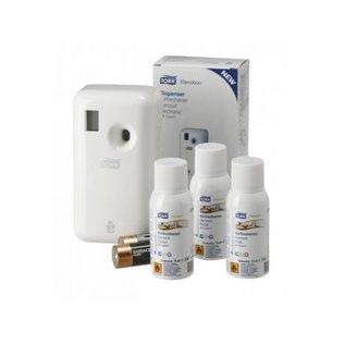 Tork Tork Luchtverfrisser Spray Starter Pack A1