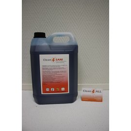Clean4all Clean4all kalk & urinesteen verwijderaar