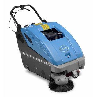 Floorpul Floorpul veegmachine TWIST 510T