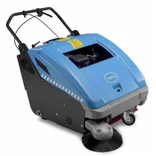 Floorpul Floorpul veegmachine TWIST 710T