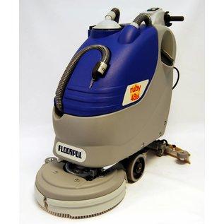 Floorpul Floorpul schrobzuigmachine RUBY 48 BLt Max
