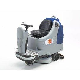 Floorpul Floorpul schrobzuigmachine CORAL 65 M
