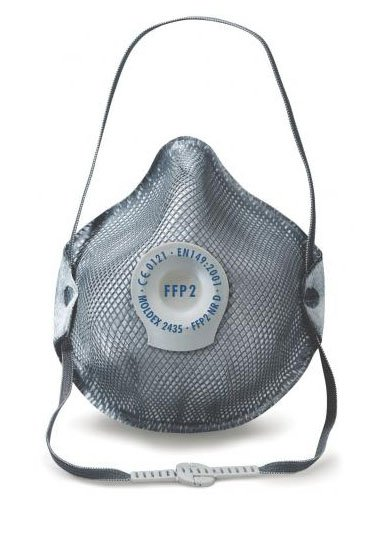 Ultramar Recommended Mask 100