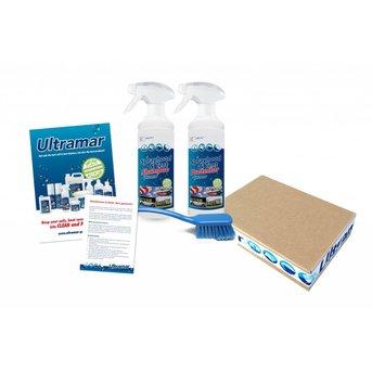Ultramar Pflegeset 500 ml