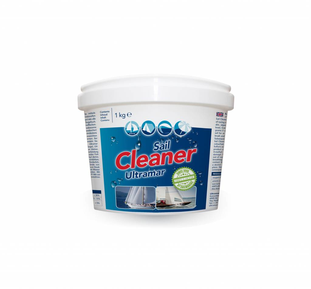 Ultramar Sail Cleaner 1 KG