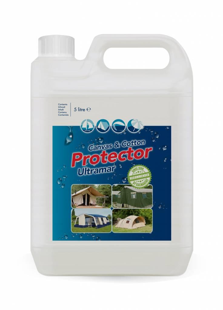 Ultramar Canvas & Cotton Protector 5L