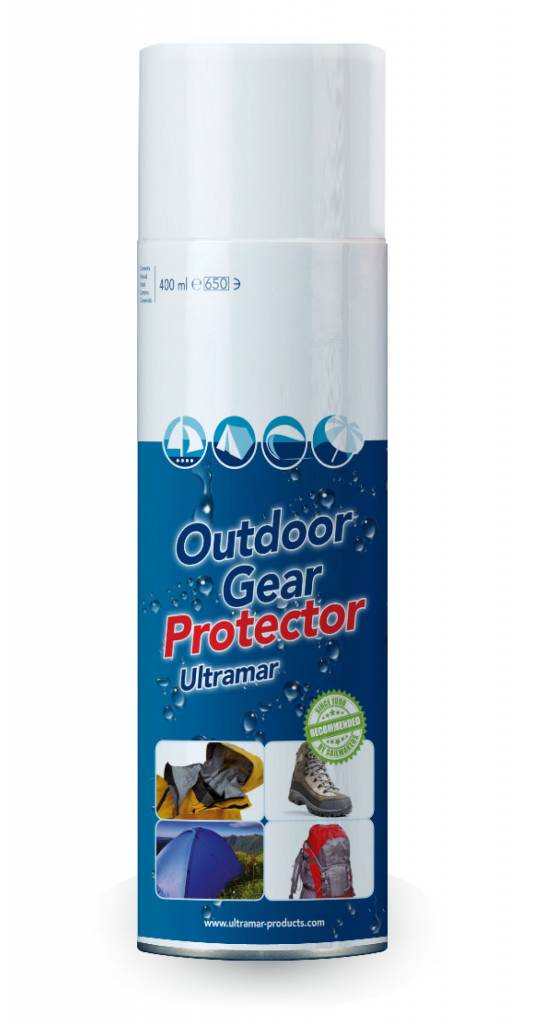 Ultramar Coating Outdoor Gear Protector 400 ml