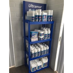 Ultramar Display