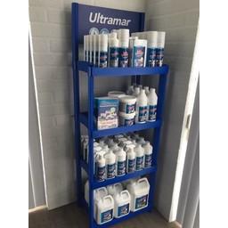 Ultramar Product-Display