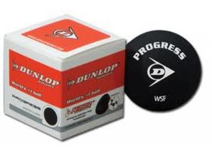Dunlop Dunlop Progress Red per stuk