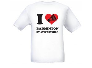 Avsportshop t-shirt