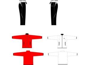 Trainingspak STJ-8751