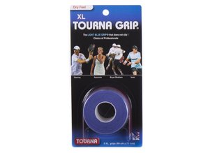 Tourna Grip XL (3 rackets)