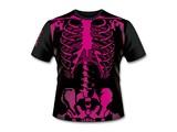 XTRM Skelet t-shirt