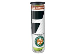 Babolat French Open All Court (4-tin)