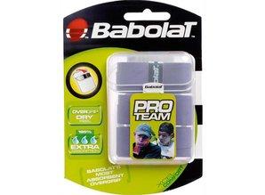 Babolat Pro Team Overgrip zwart