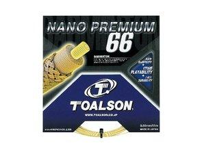 Toalson Nano Premium 66
