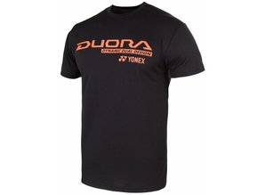 Yonex Shirt Duora Black 16268