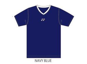 Yonex Shirt YT1000 navy Bleu