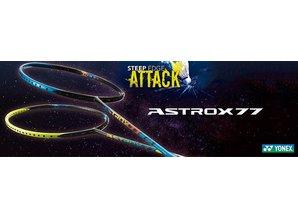 Yonex Astrox 77 Yellow
