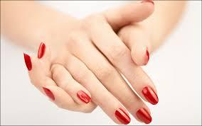 De Jessica nagel verzorging