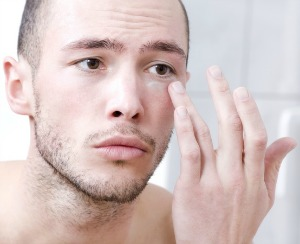 Anti-wrinkle creams for men