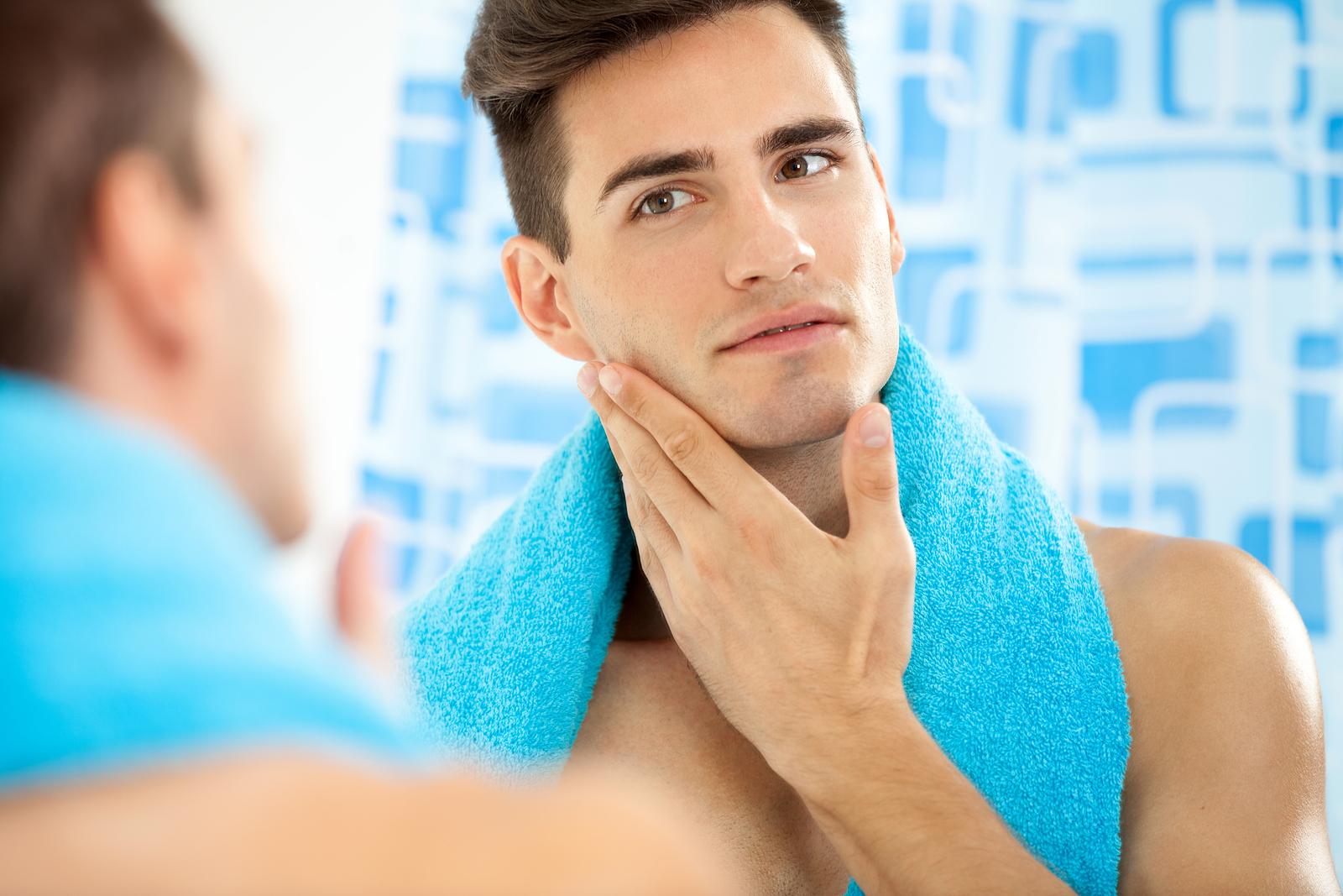 Proraso Scheren producten voor mannen
