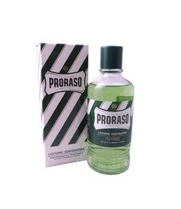 PRORASO After Shave Lotion 400ml