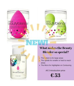 Original Beautyblender Trio