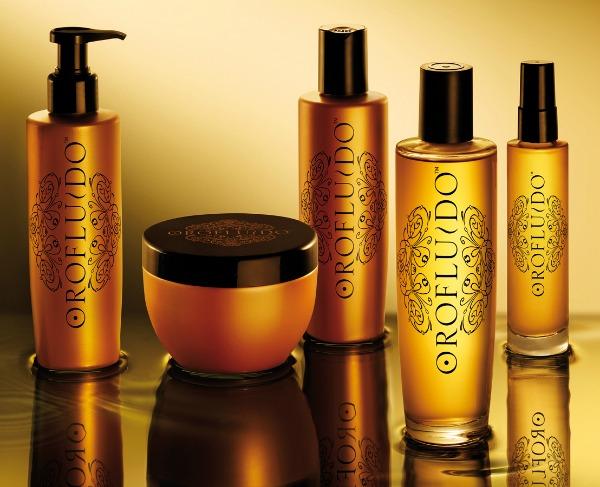 Orofluido Gold