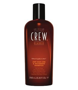 American Crew Anti-Hair Loss and Thickening Shampoo